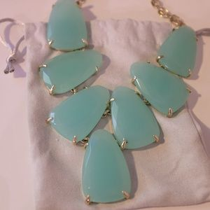 Chalcedony Harlow Necklace